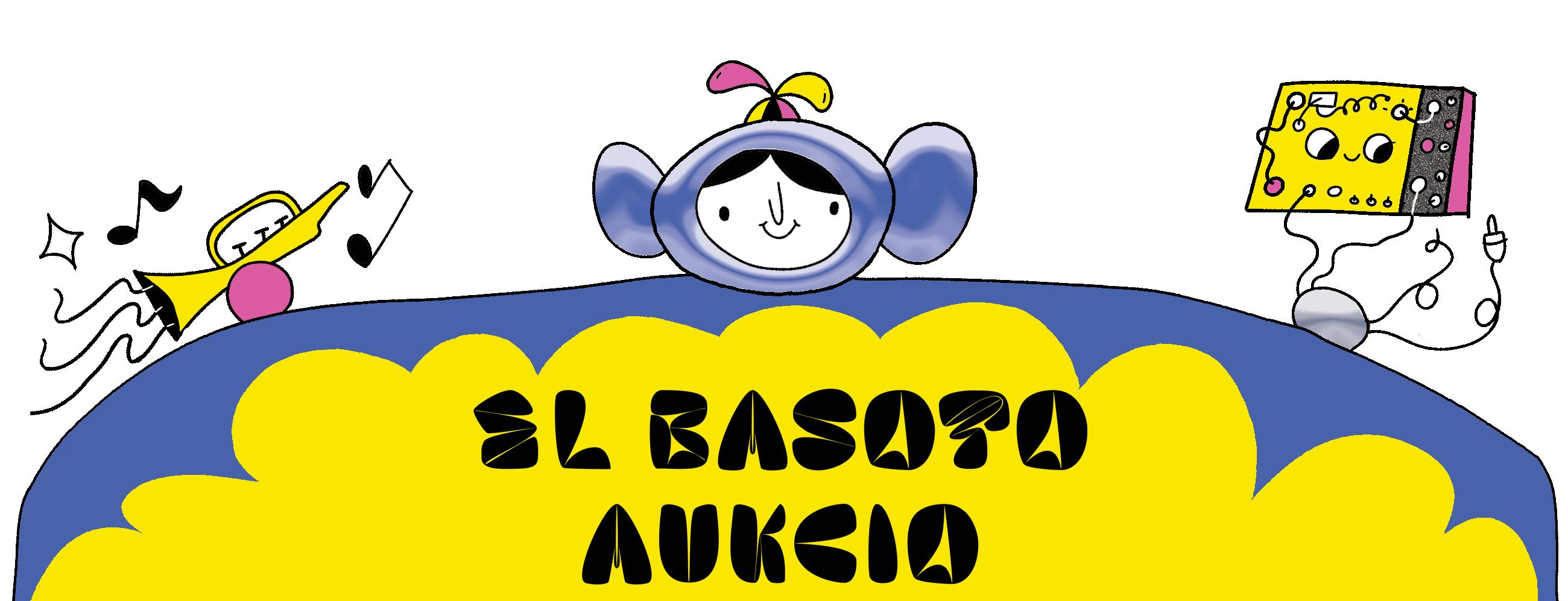El Basoto ~ aukció!